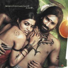Aravaan Poster -23
