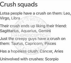 Omg-- always the creepy guys #capricorn