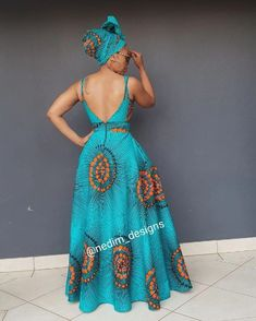 African fashion is available in a wide range of style and design. Whether it is men African fashion or women African fashion, you will notice. African American Fashion, African Print Fashion, Africa Fashion, Fashion Prints, African Maxi Dresses, African Attire, African Wear, African Dress Styles, Ankara Maxi Dress