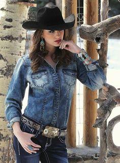 $24.99!!!! CRUEL GIRL  RODEO Western Barrel ARENA Performance SHIRT COWGIRL NWT MEDIUM #CruelGirl #Western