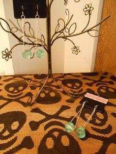 'Swingers' Earrings