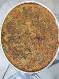 Polpettone di zucca e zucchini – Ricette Vegan