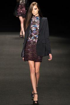 Monique Lhuillier - Autumn/Winter 2015-16 Ready-To-Wear - NYFW (Vogue.co.uk)