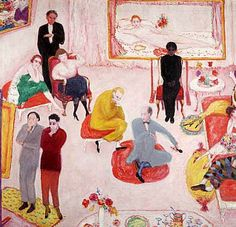 florence stettheimer - Google Search