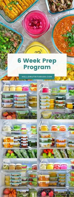 Learn how to meal prep your fridge for healthy high-nutrient-eating success!  I've helped over 5,000 readers learn how to make weekly meal prepping the habit they need to finally attain consistency following Dr. Fuhrman's 6 week aggressive weight loss eat to live plan!  Prepping and organizing my fridge changed my life and it can change yours too!  xo, Kristen Holistic Nutrition, Diet And Nutrition, Eat To Live Diet, Whole Food Recipes, Vegan Recipes, Free Recipes, Nutritarian Diet, Low Carb Cheesecake Recipe, Eating For Weightloss