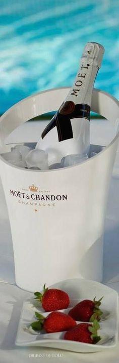 Moët Chandon: