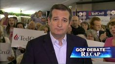 """'There is NOTHING compassionate about allowing ILLEGAL immigration!' - Ted Cruz """"He's exactly right, and it really burns me up every time liberals claim that Americans aren't compassionate enough. Americans have allowed our laws to be broken because our leaders have told us it's compassionate and it's just made a problem much worse for American citizens. And I love his line about giving away someone's job as """"compassion."""" Brilliant."""