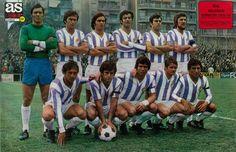 VALLADOLID-1975-76