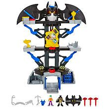 """Fisher-Price Imaginext DC Super Friends Transforming Batcave - Fisher-Price - Toys """"R"""" Us Holiday Gift Guide, Holiday Gifts, Christmas Gifts, Reindeer Christmas, Christmas 2015, Best Kids Toys, All Toys, Batman Gifts"""