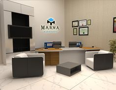 """Check out new work on my @Behance portfolio: """"Marwa Furniture Office 3 D Wrok"""" http://be.net/gallery/33828144/Marwa-Furniture-Office-3-D-Wrok"""