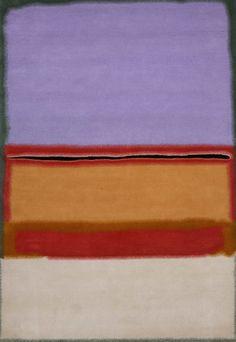 Orange over violet (1968) / by Mark Rothko