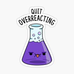 Science Puns, Science Art, Chemistry Puns, Chemistry Classroom, Printable Stickers, Cute Stickers, Planner Stickers, Cute Puns, Funny Puns