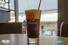 Καλημέρα!!  Έλα να απολαύσεις τον αγαπημένο σου espresso, στην αγαπημένη σου πλατεία, στο αγαπημένο σου @[OLDstr. Downtown Bar]