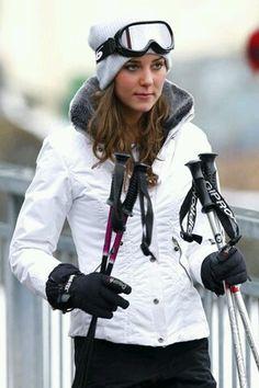 Snow Bunny Kate!