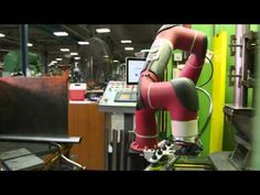 Rethink Robotics | Advanced Robotics Technology | Collaborative Robots