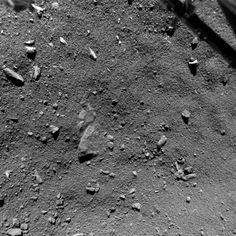 """Un numero speciale della rivista """"Science"""" è dedicato alle prime analisi dei dati raccolti dal lander Philae nella sua discesa sulla superficie della cometa 67P/Churyumov-Gerasimenko. Leggi i dettagli nell'articolo!"""