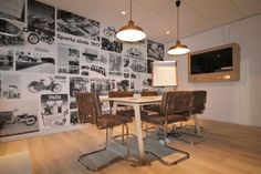 Portfolio Interieurbouw | KOPexpo | Sparta Interior Design