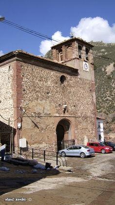 Noguera , -Aragón , - Vicent Santos. © - Copyright.