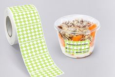 Brand & Packaging Design Migros Daily | allink AG