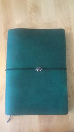 Bullet journal: version traveler's notebook Bullet Journal, Creations, Wallet, Bujo, Monthly Calender, Doodle, Home Made, Pocket Wallet, Purses