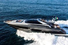 88' Domino Super e 88' Florida al debutto - Anteprima mondiale a Montecarlo per i nuovi gioielli Riva