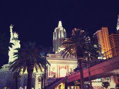 Las Vegas, NA
