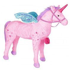 Κάθισμα Μονόκερος (82cm) Lillifee Cool Toys For Girls, Girls Toys, Baby Koala, Baby Gear, Baby Toys, Dinosaur Stuffed Animal, Nursery, Horses, Animals