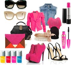 """A go minus the open toe sandal heel...""""Urban Outfit"""" by loftsm on Polyvore..."""