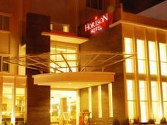 Hotel di Kendari - Hotel Horison Kendari