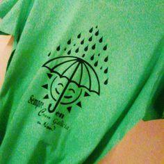 Siempre chove en Galicia ou non?