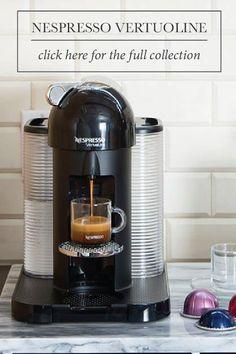 nespresso vertuoline machines indulge yourself in the perfect nespresso moment with the touch of a - Nespresso Vertuoline