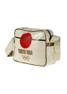 Olympic > Shop > Tokyo 1964 Bag