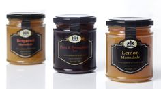 Label - TIEM ADV - Creative Group Pomegranate Jam, Lemon Marmalade, Fresh Fruit, Plum, Label, Group, Creative, Food, Essen