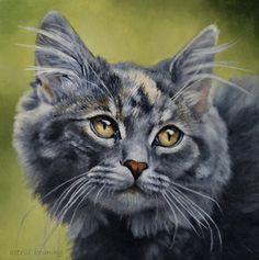 Кошки Астрид Брюнинг - dara_suvorova