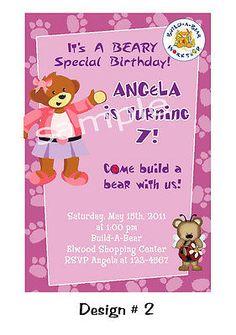 Ninja turtle printable invitation editable pdf print yourself custom digital build a bear birthday party invitations u print filmwisefo Images