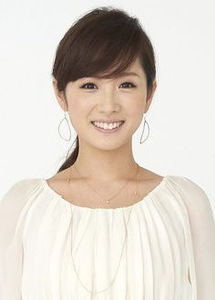 高島彩「新たな挑戦」阿部寛主演『下町ロケット』で連ドラ初出演
