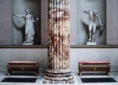 Immagine di art, museum, and statue