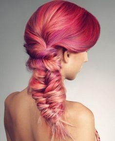 colour braid