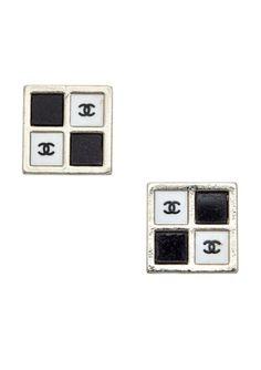ideel   Vintage Chanel sale