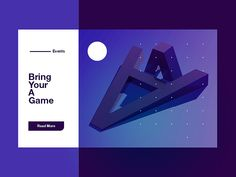 Bring You A Game by Studio–JQ