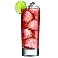 Drink Recipe Ingredients:   1.5 oz. Ciroc Red Berry (25 oz. per bottle)   4 oz. lemon-lime soda   1 splash(es) grenadine   * Drink Responsible *