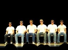 Fun VIDEO: Hand Clap Skit - The Original, by some young men for a youth conference talent show in Very clever! Body Percussion, V Drama, Middle School Music, Youth Conference, Music And Movement, School Videos, Music Activities, Elementary Music, Music Therapy