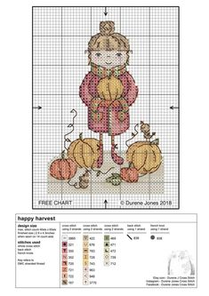 Embroidery and beads Cross Stitch Bookmarks, Cute Cross Stitch, Cross Stitch Charts, Cross Stitch Designs, Cross Stitch Patterns, Cross Stitching, Cross Stitch Embroidery, Cross Stitch Christmas Ornaments, Halloween Cross Stitches