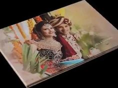 Wedding Album Designing and Video Editing Company Wedding Album Cover, Wedding Album Layout, Wedding Album Design, Wedding Photo Albums, Wedding Book, Wedding Photos, Wedding Things, Marriage Photo Album, Wedding Stage Decorations
