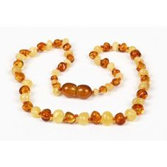 Amber Teething Necklaces For Babies Reviews