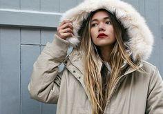 Geaca Adidas Dama De Iarna Adidas, Canada Goose Jackets, Winter Jackets, Fashion, Lady, Winter Coats, Moda, Winter Vest Outfits, Fasion