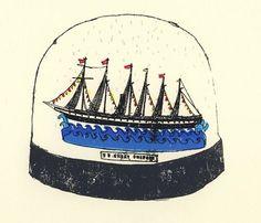 sailing...sailing...
