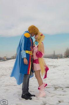 cosplay  lucia luchia nanami