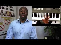 """""""LEARN HOW TO PLAY ANY SONG or STYLE ON PIANO BY EAR & IN ANY KEY"""", - YouTube"""