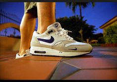 Nike Air Max 1 / Follow My SNEAKERS Board!